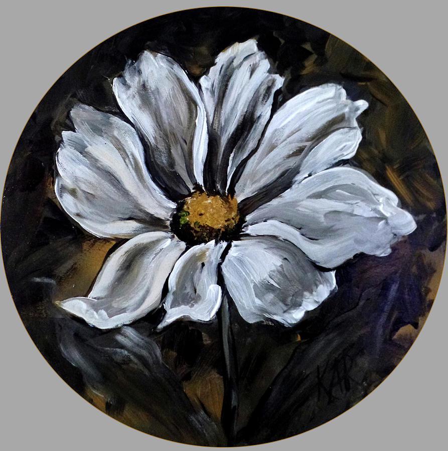 Fancy Daisy by Art by Kar