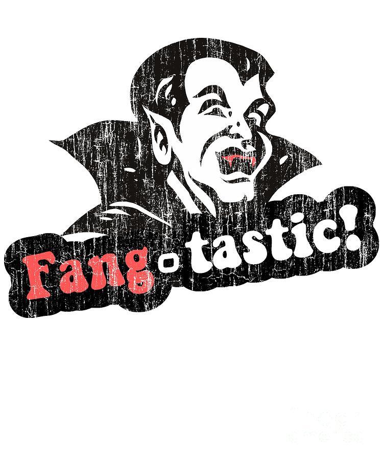 Fangtastic Vampire Halloween by Flippin Sweet Gear