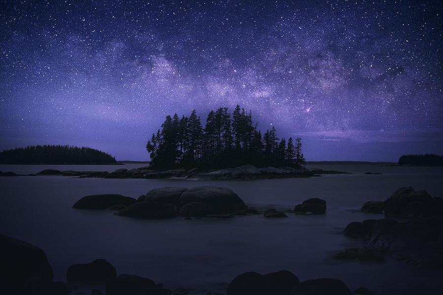 Fantasy Island by Robert Fawcett