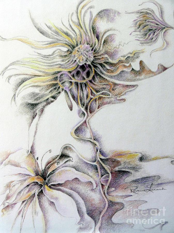 Fantasy by Rosanne Licciardi