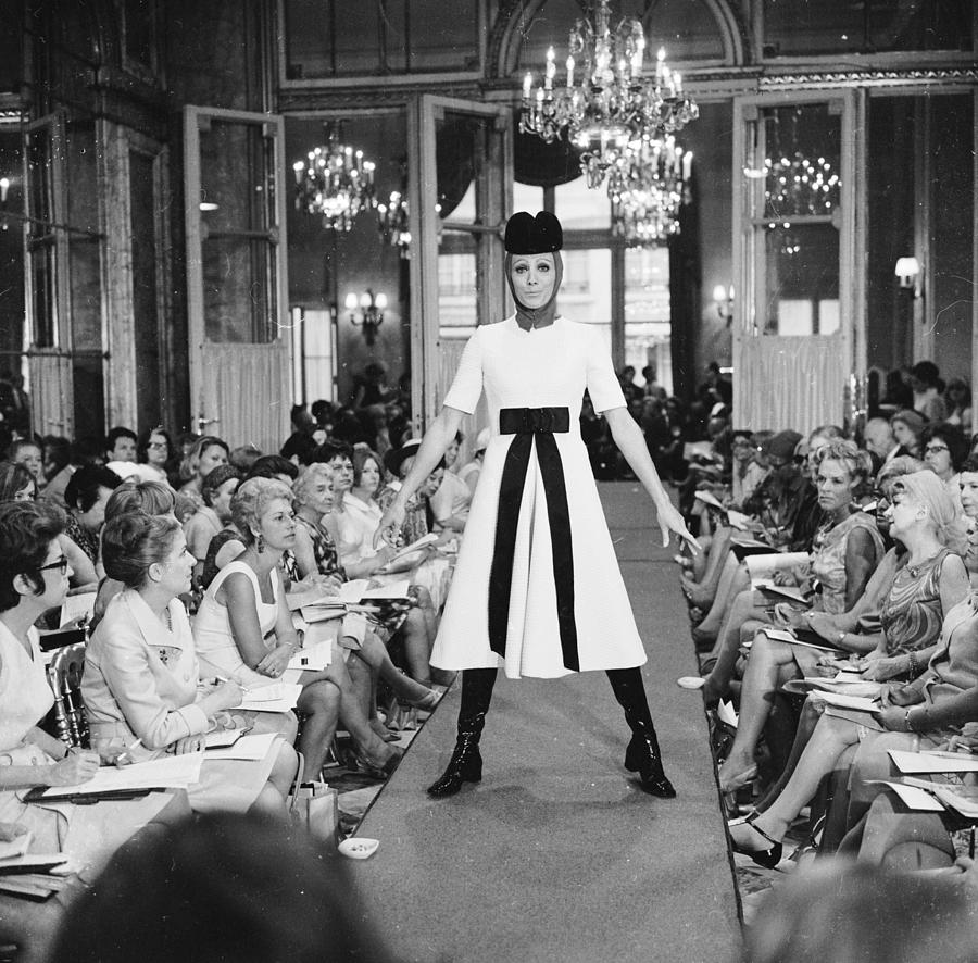 Fashion Show Photograph by Reg Lancaster