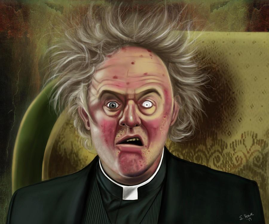Father Jack by Shawna Rowe