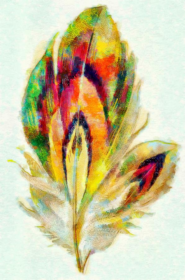 Featherlite by Mario Carini