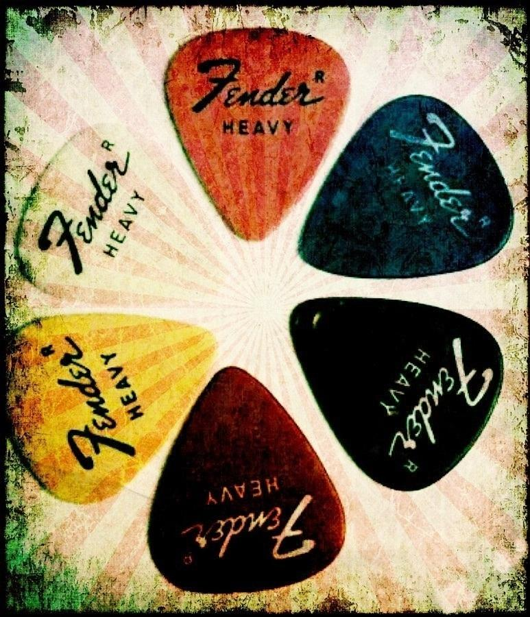 Fender Pics by Jayime Jean