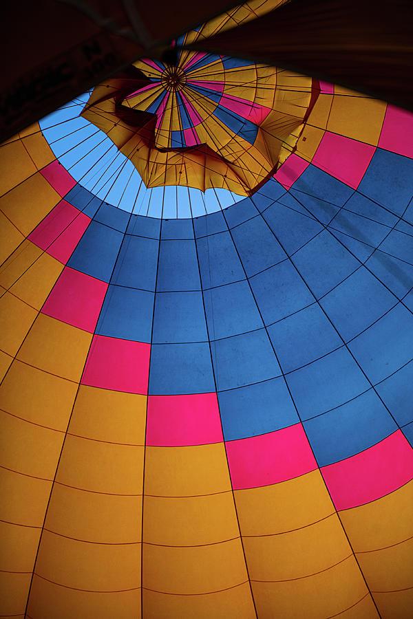 facemask Festival colors Photograph