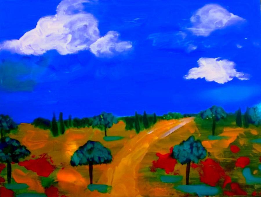 Field of Dreams by Rusty Gladdish