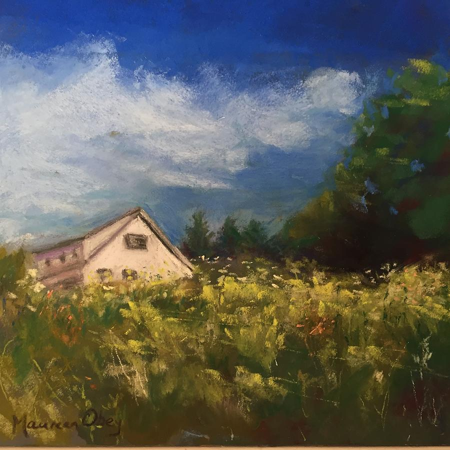 Fields of Gold by Maureen Obey