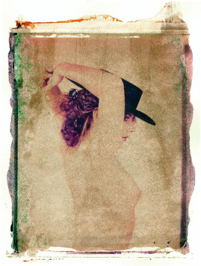 Fiery by Catherine Sobredo