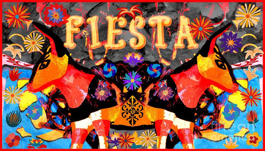 FIESTA by Diann Fisher