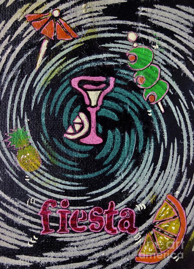 Fiesta by Jacqueline Athmann