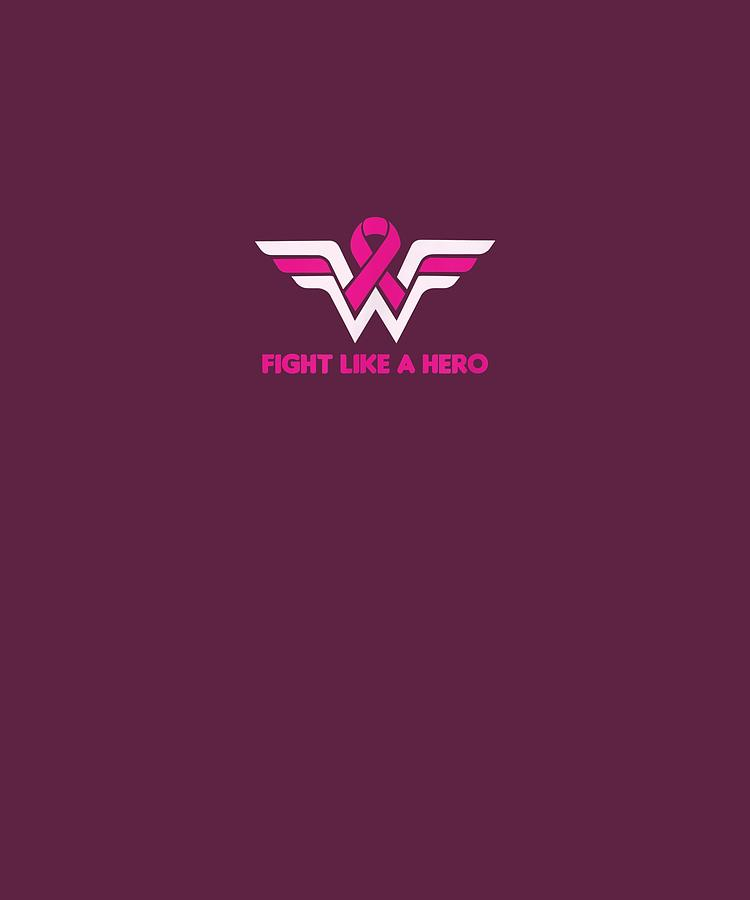I Wear Pink For My Daughter Mens Tank Top Breast Cancer Awareness Shirts Black Medium