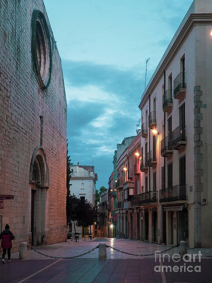 Figueres by Mary Capriole