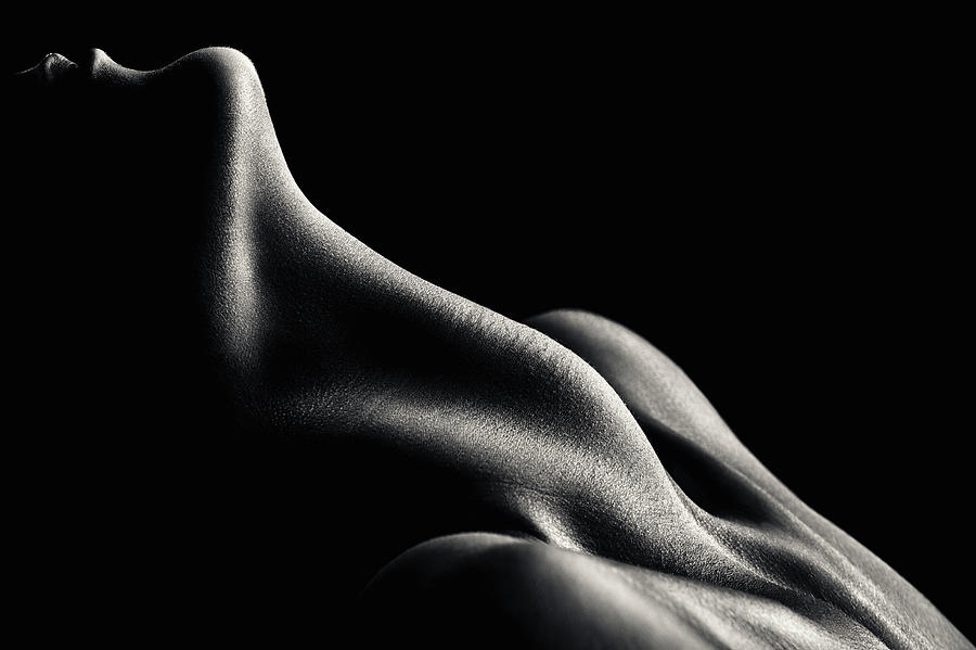 Figurative Body Parts 3 Photograph