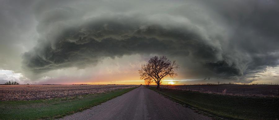 Final Destination  by Aaron J Groen