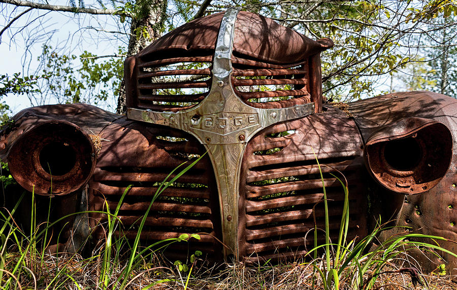 Final Resting Place by Betty Depee
