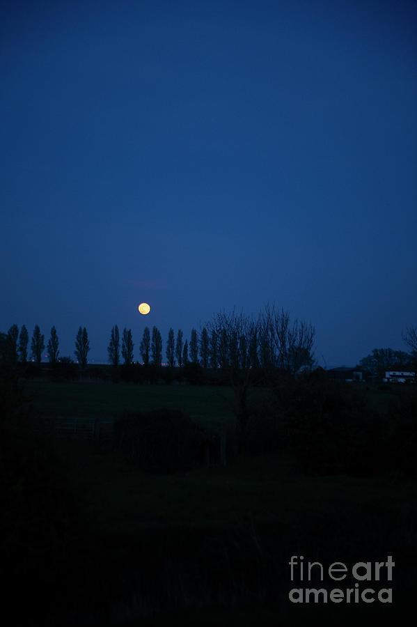 Fine Art Moon photo 21 by Jenny Potter