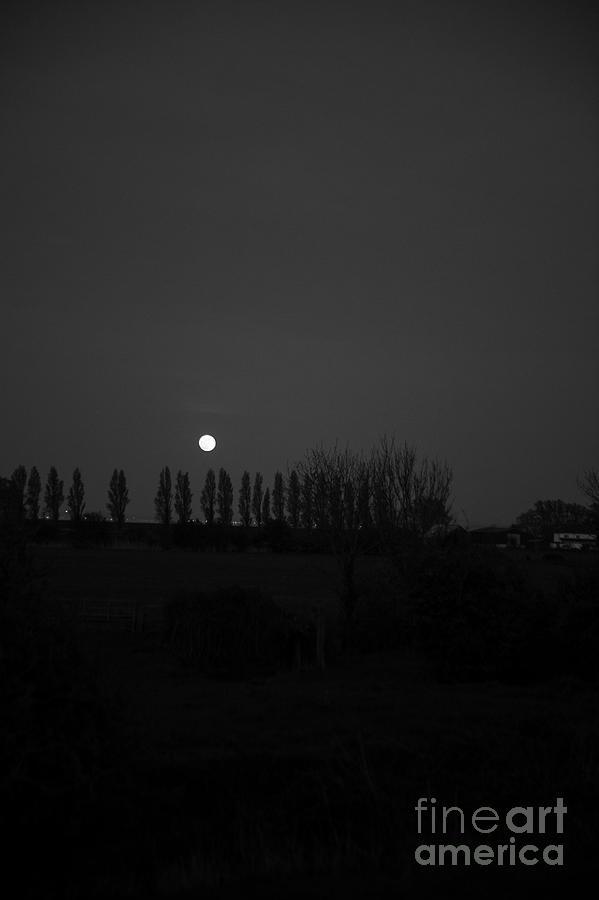 Fine Art Moon photo 22 by Jenny Potter