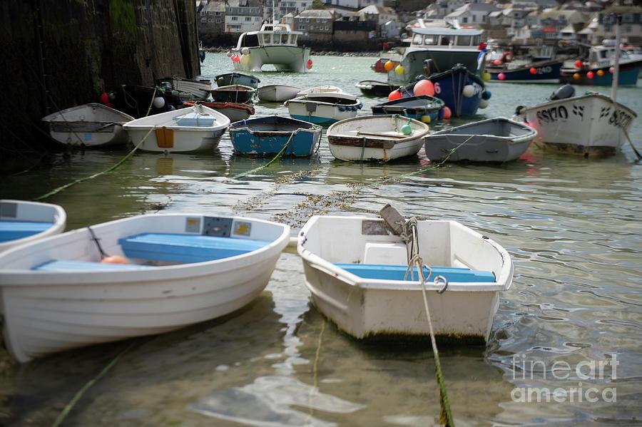 fine art nautical photo 2  by Jenny Potter