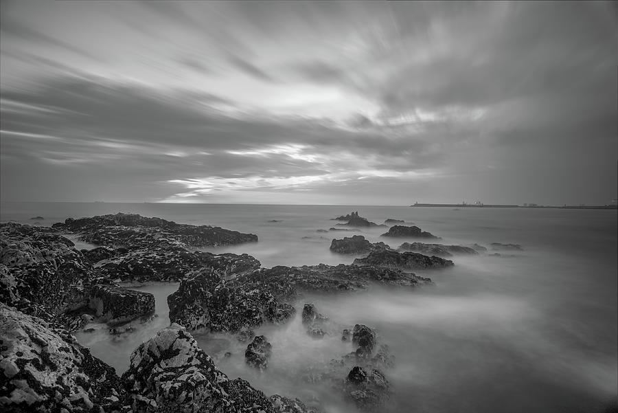 Fine art of the sea by Bruno Rosa