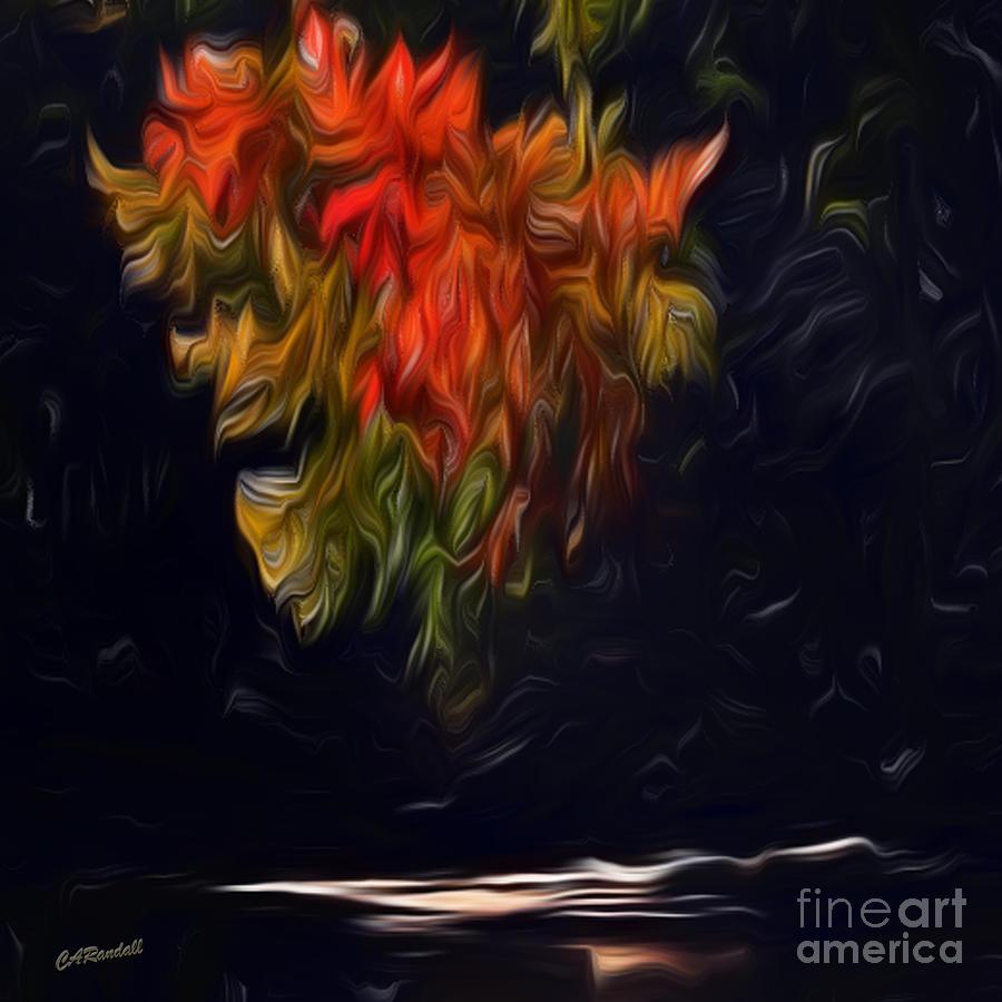 Fire Fall by Carol Randall