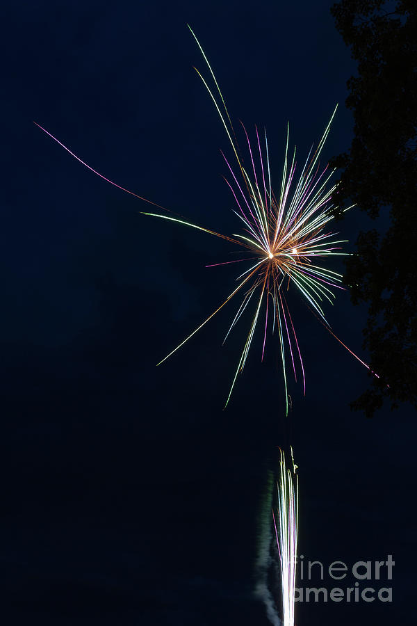 Fireworks 2019 by William Norton
