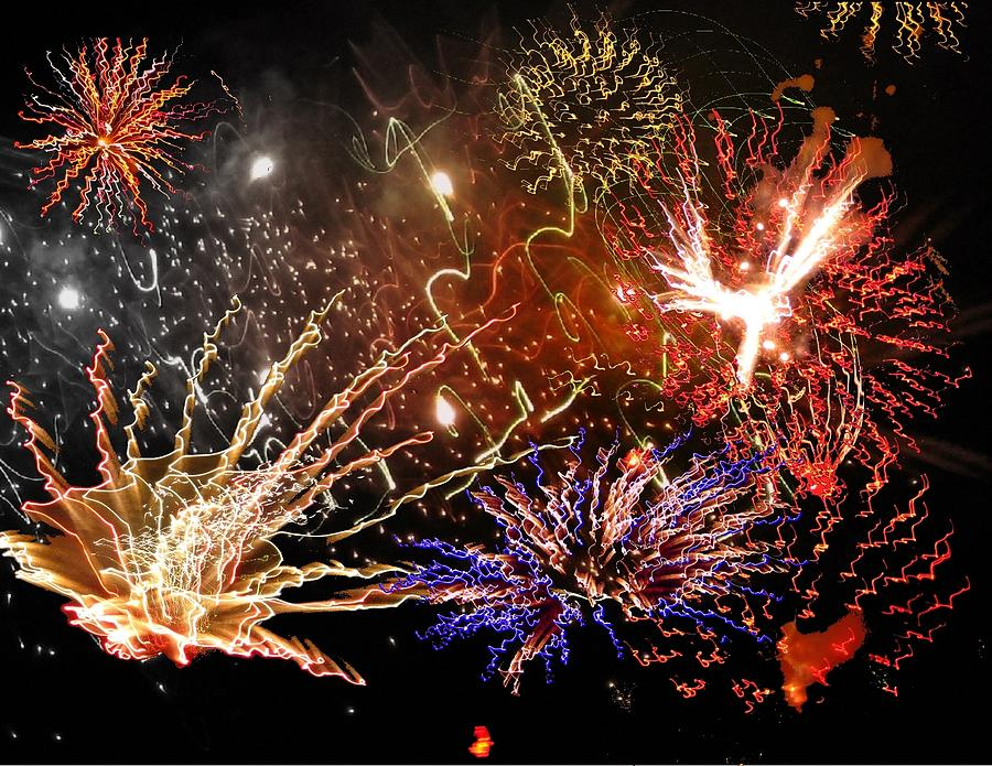 Fireworks Extreme