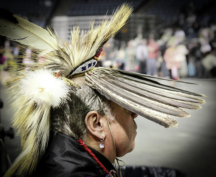 First Nation by Nick Mares
