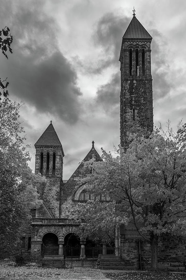 First Presbyterian by Guy Whiteley
