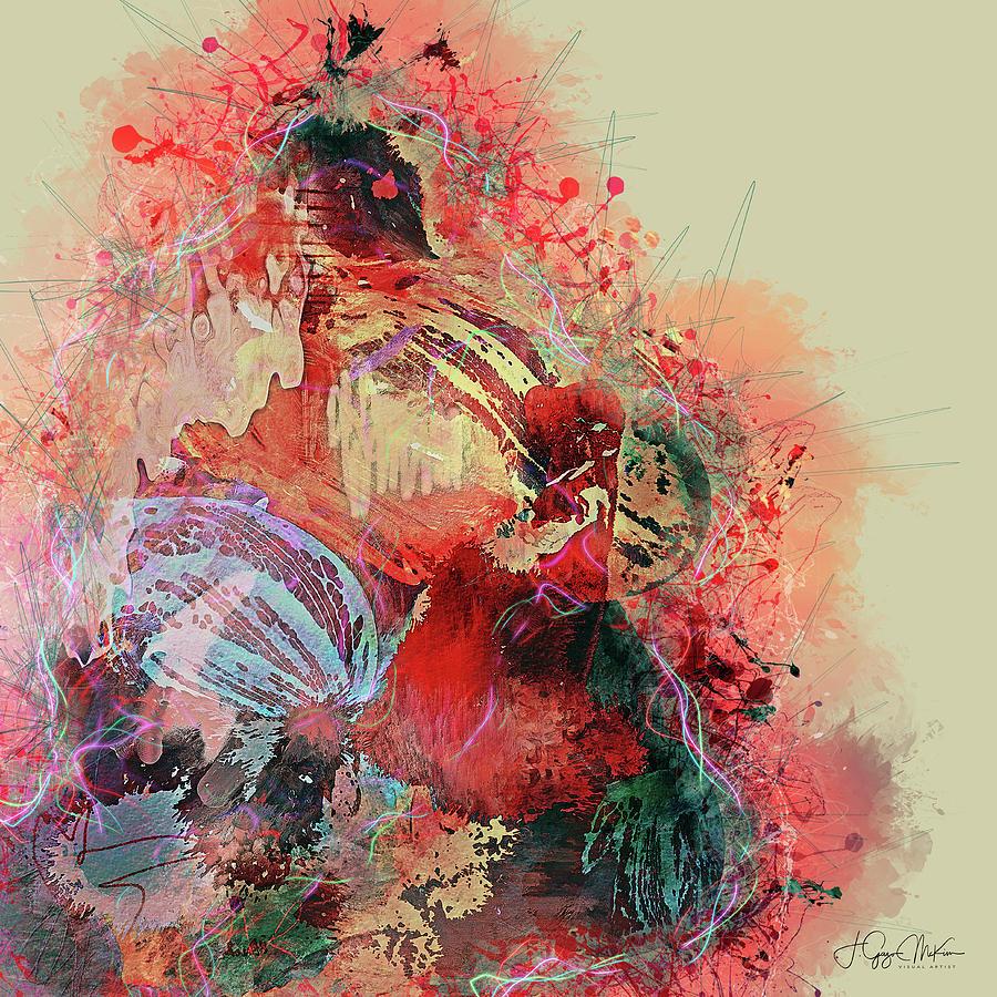 Flamenco Rhythms by Jo-Anne Gazo-McKim