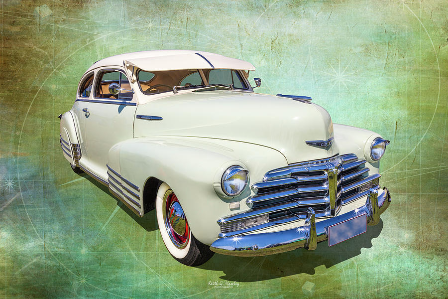 Fleetline by Keith Hawley