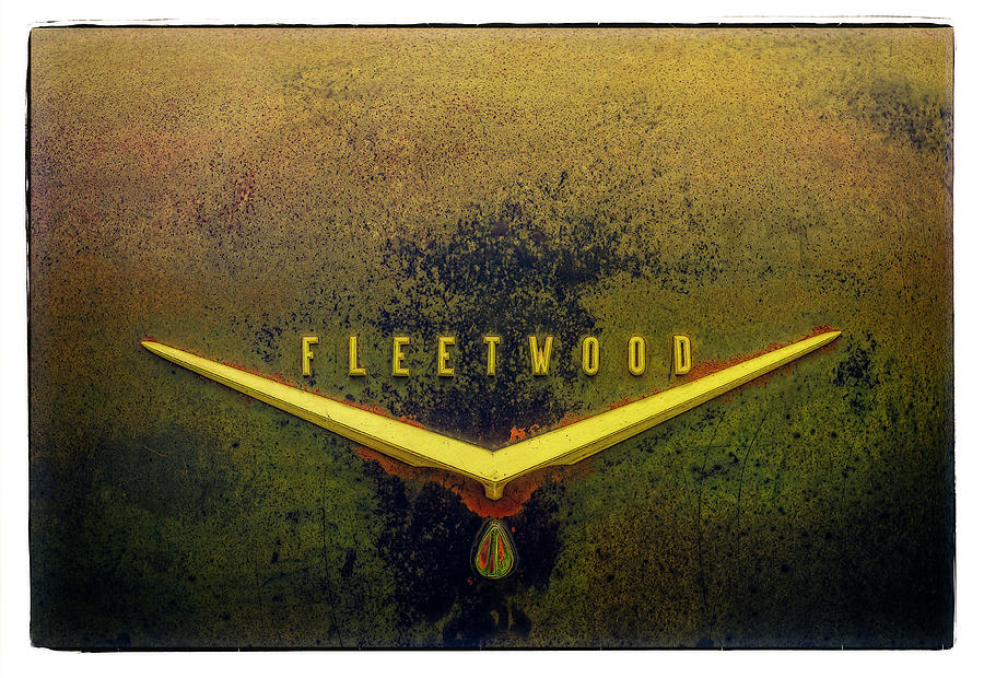 FLEETWOOD by Jerry Golab