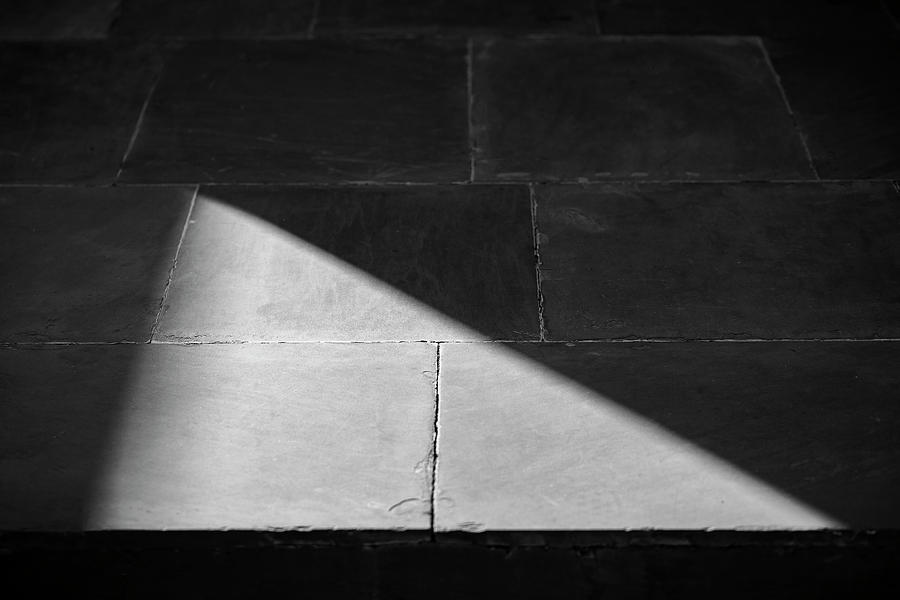 Floor Triangle  by Prakash Ghai