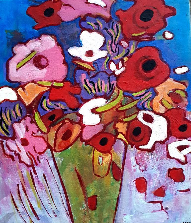Floral by Nikki Dalton