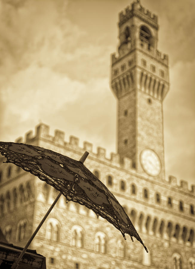 Florence by Lev Kaytsner