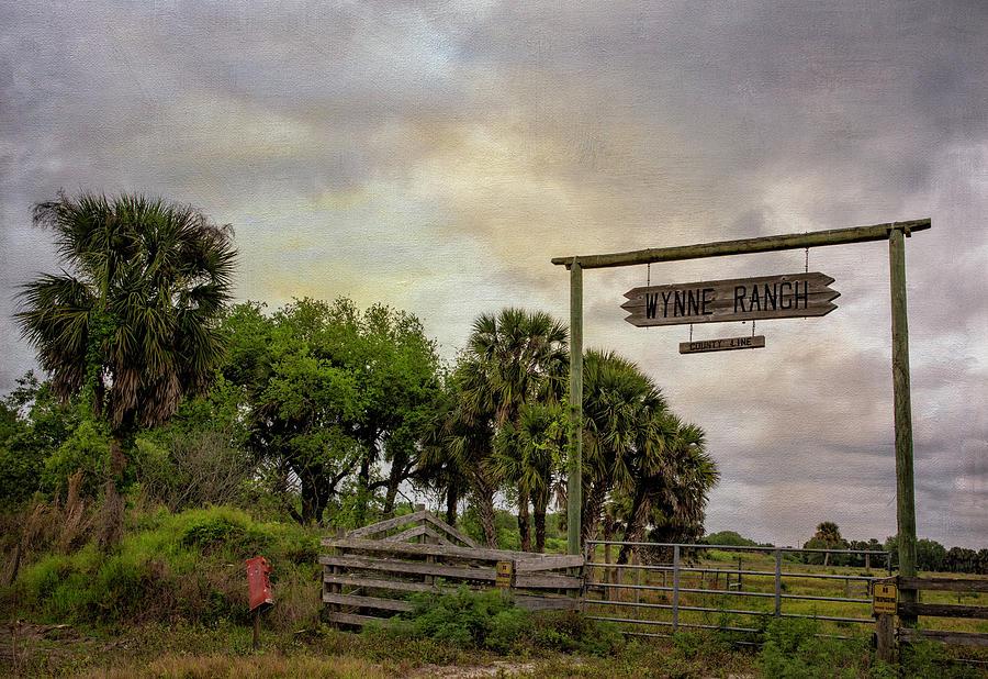 Florida Ranch by Fran Gallogly