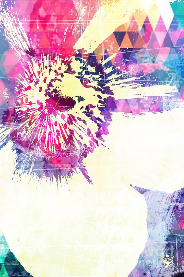 FLOWER219 by Ron Labryzz