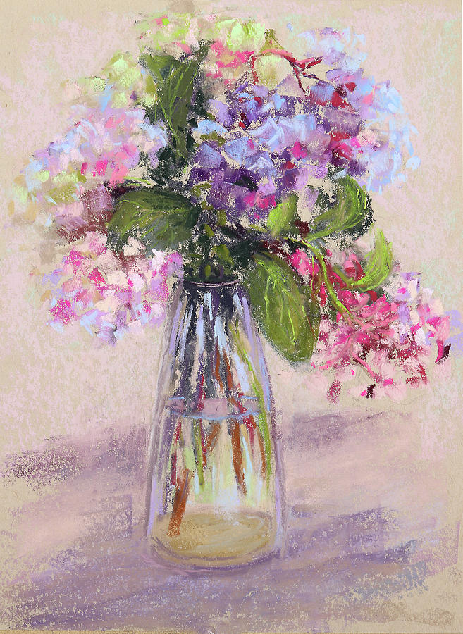 Flowers for Mama by Susan Jenkins