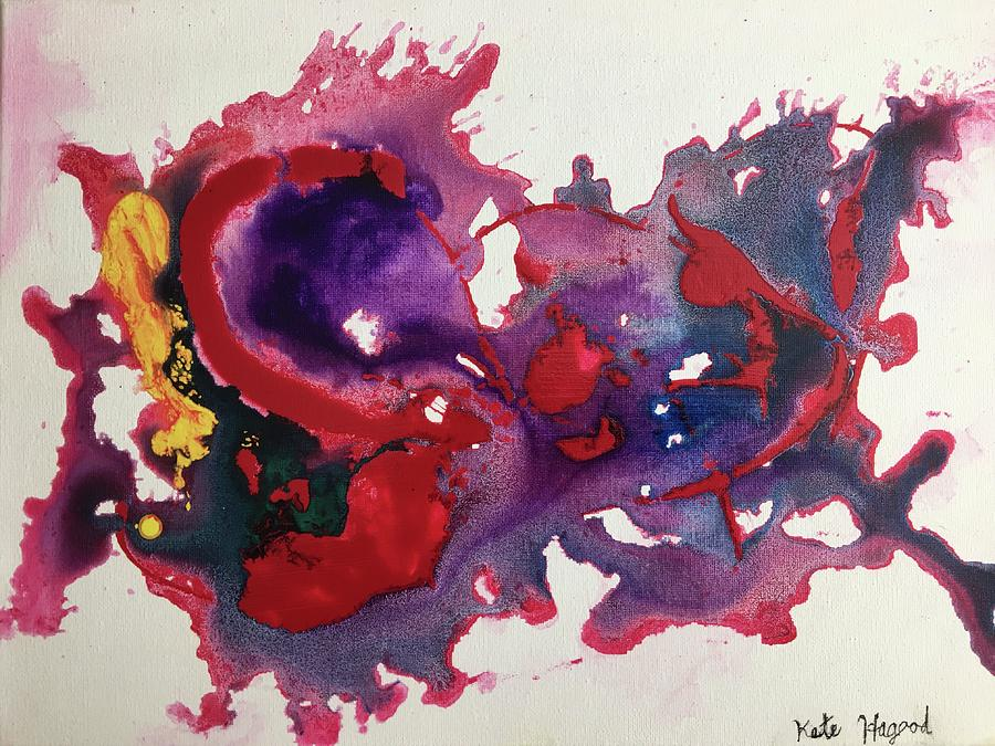 Flowing Art by Kate by Lew Hagood