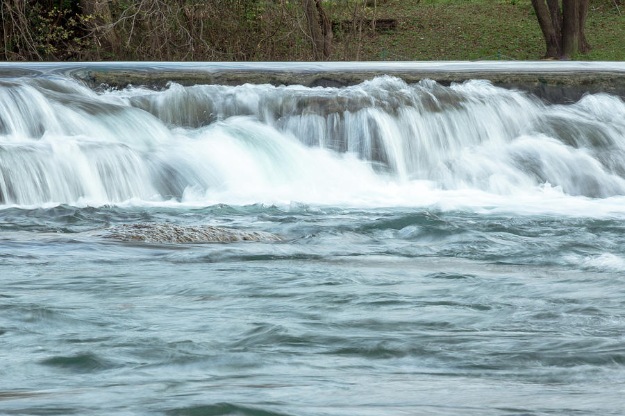 Flowing Water by Amy Sorvillo