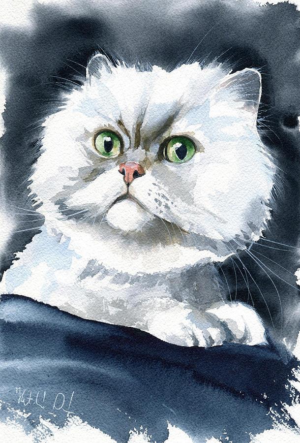 Fluffy Chic by Dora Hathazi Mendes