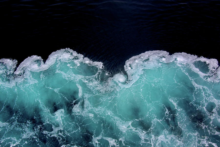 Fluid Snow by Russ Harris