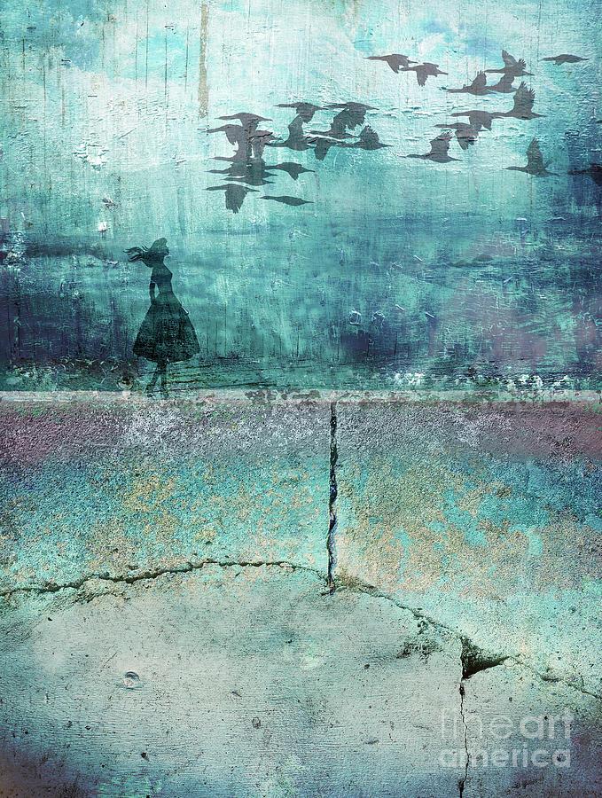 Fly by Jacky Gerritsen
