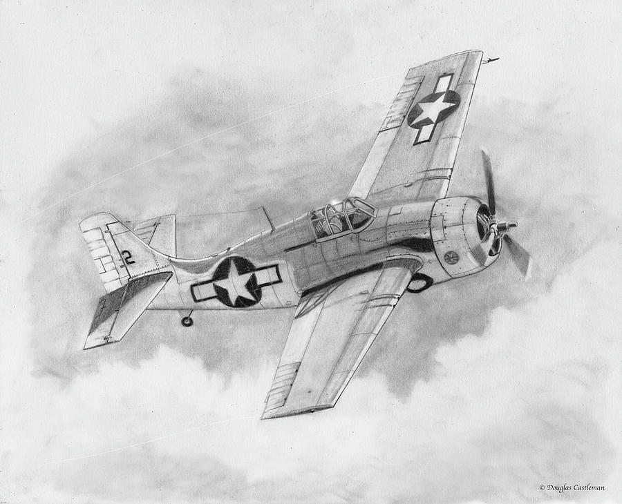 FM-2 Wildcat by Douglas Castleman