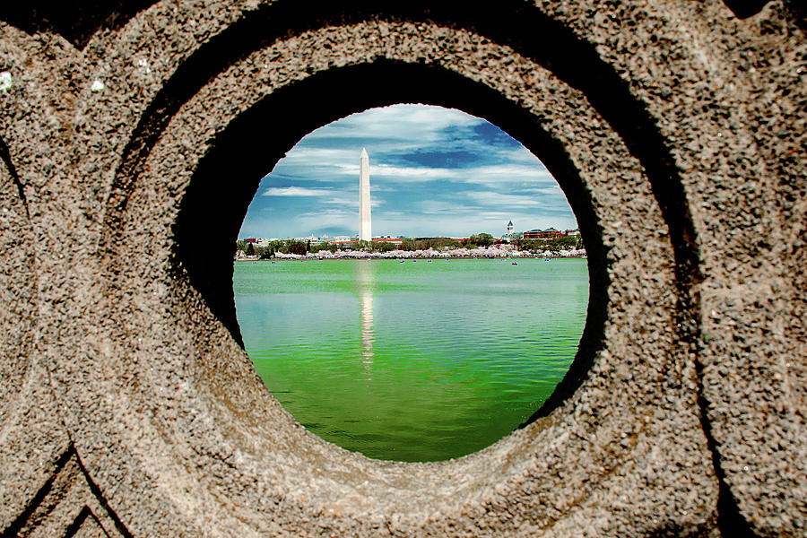 Focal Point DC by Greg Fortier