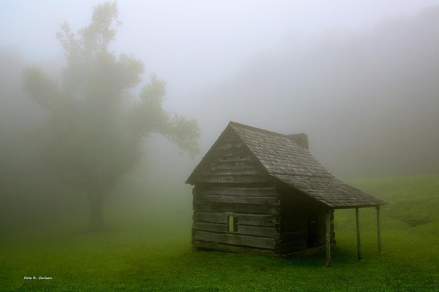 Fog Shelter by Dale R Carlson