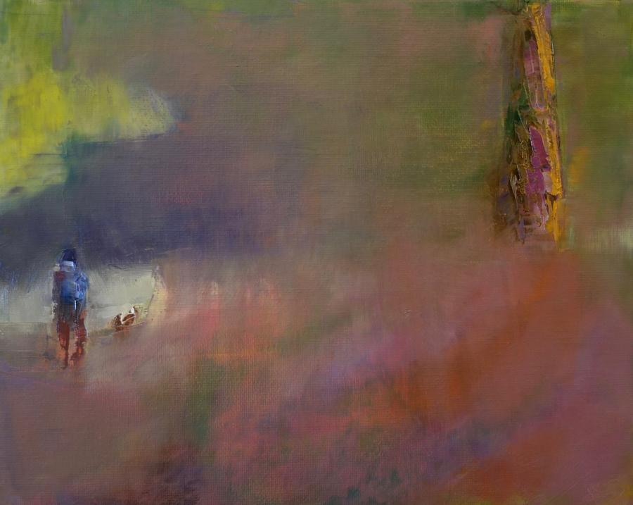 Foggy Windows by Suzy Norris