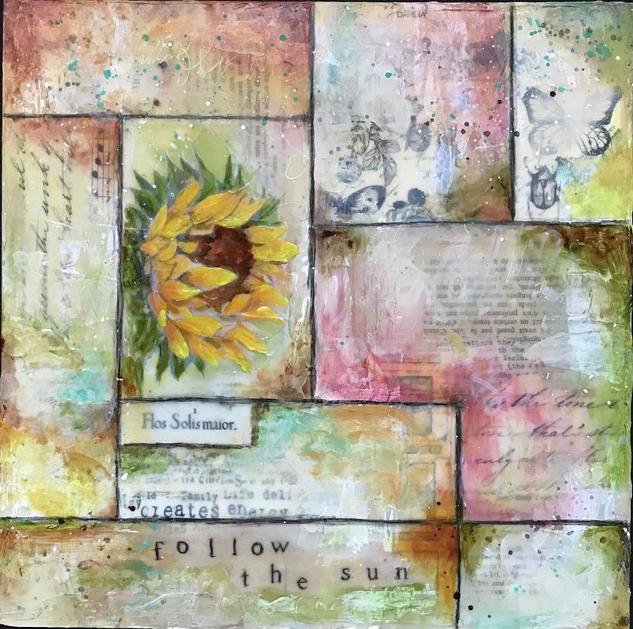 Follow the Sun by Diane Fujimoto