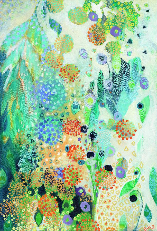 Following My Spirit by Jennifer Lommers