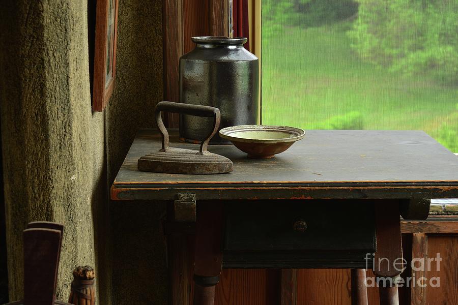 Fonthill Still Life by Joseph Perno