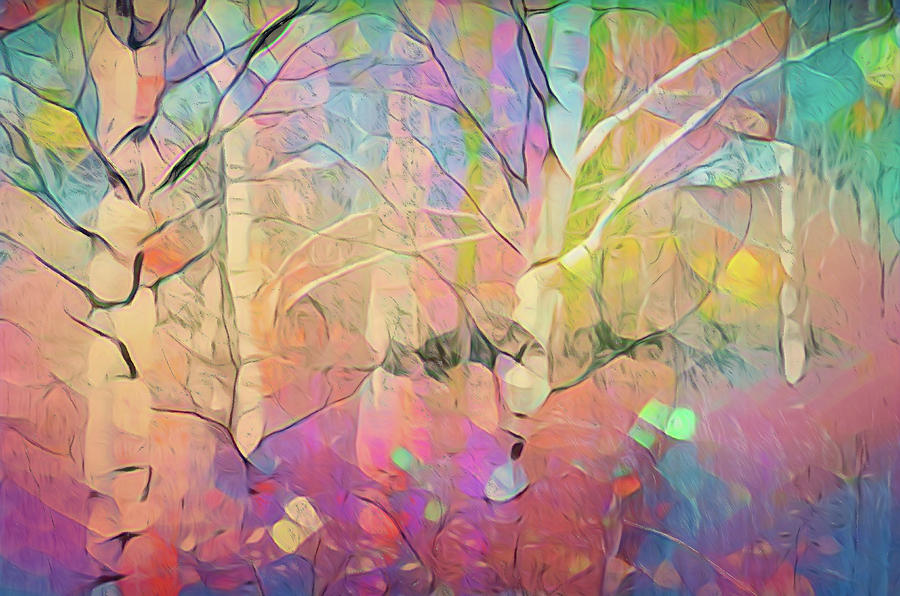 Forest Dreaming by Tara Turner